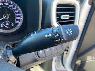 2021 Hyundai Venue QX.V3 MY21 Elite (Sunroof) Cosmic Grey 6 Speed Automatic Wagon