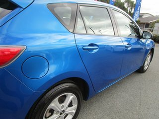 2012 Mazda 3 BL10F2 Neo Activematic Blue 5 Speed Sports Automatic Hatchback