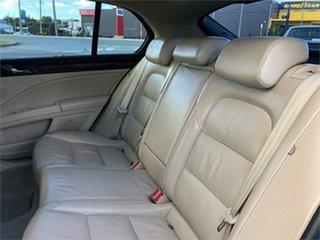 2010 Skoda Superb 3T Elegance 7 Speed Sports Automatic Dual Clutch Sedan