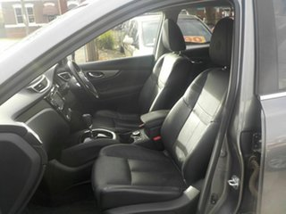2016 Nissan X-Trail T32 ST-L (4x4) Grey Continuous Variable Wagon