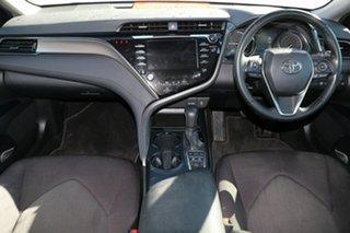 2019 Toyota Camry AXVH71R Ascent Sport Super White 6 Speed Constant Variable Sedan Hybrid