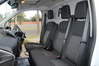 2015 Ford Transit Custom VN MY15.50 330L (LWB) White 6 Speed Manual Van