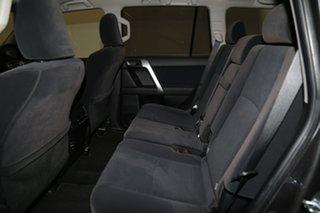 2020 Toyota Landcruiser Prado GDJ150R GXL Graphite 6 Speed Sports Automatic Wagon