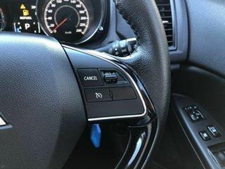 2016 Mitsubishi ASX XB MY15.5 LS 2WD Grey 6 Speed Constant Variable Wagon
