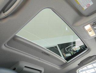 2013 Toyota Kluger GSU45R MY12 Altitude AWD White 5 Speed Automatic Wagon