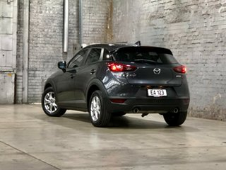 2016 Mazda CX-3 DK2WSA Maxx SKYACTIV-Drive Grey 6 Speed Sports Automatic Wagon