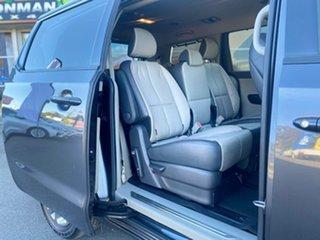 2017 Kia Carnival Platinum Grey Sports Automatic Wagon