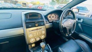 2007 Mitsubishi 380 DB Series 2 VR-X Brown 5 Speed Sports Automatic Sedan