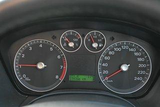 2007 Ford Focus LT Zetec Black 4 Speed Sports Automatic Hatchback