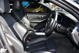 2019 BMW 3 Series G20 320d Steptronic M Sport Grey 8 Speed Sports Automatic Sedan