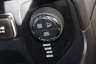 2015 Jeep Renegade BU MY16 Trailhawk AWD Orange 9 Speed Sports Automatic Hatchback