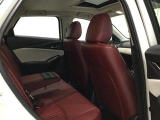 2020 Mazda CX-3 DK2W7A Snowflake White 6 Speed Sports Automatic Wagon