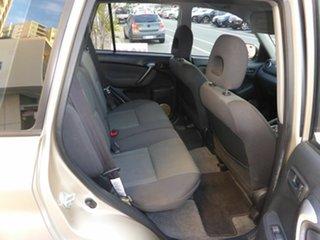 2004 Toyota RAV4 ACA23R CV (4x4) Gold 4 Speed Automatic Wagon