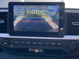 2021 Hyundai Venue QX.V3 MY21 Elite Polar White & Black Roof 6 Speed Automatic Wagon