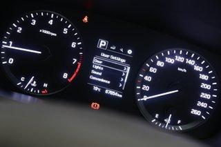 2017 Hyundai Sonata LF3 MY17 Active White Cream 6 Speed Sports Automatic Sedan