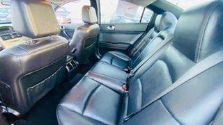 2007 Mitsubishi 380 DB Series 2 VR-X Brown 5 Speed Sports Automatic Sedan.