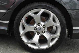 2008 Ford Falcon FG XR8 Grey 6 Speed Auto Seq Sportshift Sedan