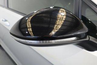 2015 Volkswagen Golf VII MY15 110TDI DSG Highline Silver 6 Speed Sports Automatic Dual Clutch