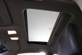 2011 Nissan Maxima J32 350 TI Grey Continuous Variable Sedan
