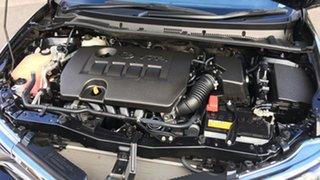 2016 Toyota Corolla ZRE182R Ascent Sport Black 6 Speed Manual Hatchback