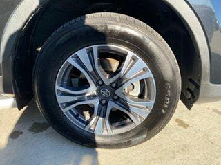 2013 Toyota RAV4 ALA49R Cruiser AWD Black 6 Speed Sports Automatic Wagon.