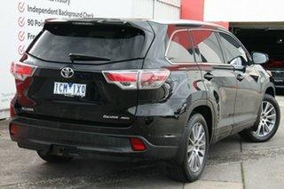 Kluger AWD GRANDE 3.5L Petrol Automatic Wagon.