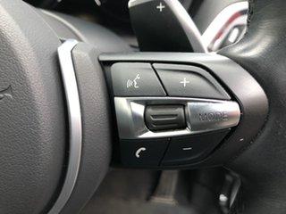 2019 BMW 1 Series F20 LCI-2 125i M Sport Shadow Edition Mineral Grey 8 Speed Sports Automatic
