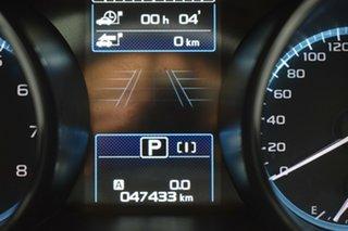 2016 Subaru Liberty B6 MY16 3.6R CVT AWD Billet Silver 6 Speed Constant Variable Sedan