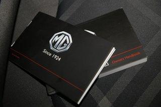 2020 MG MG3 SZP1 MY20 Core Tartan Red Metallic 4 Speed Automatic Hatchback