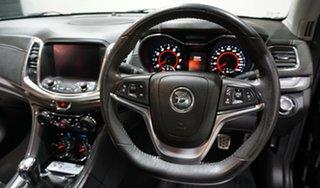 2015 Holden Special Vehicles Maloo Gen-F MY15 R8 Phantom 6 Speed Manual Utility