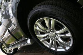 2015 Mitsubishi Pajero NX MY15 GLS Grey 5 Speed Sports Automatic Wagon