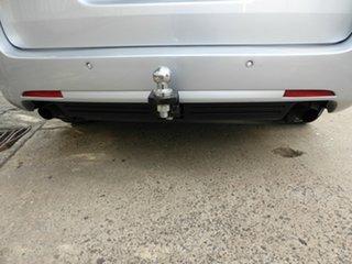 2013 Holden Calais VF MY14 Sportwagon Silver 6 Speed Sports Automatic Wagon