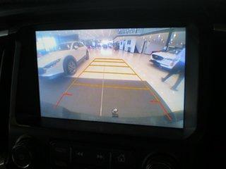 2016 Holden Colorado Z71 Crew Cab Utility