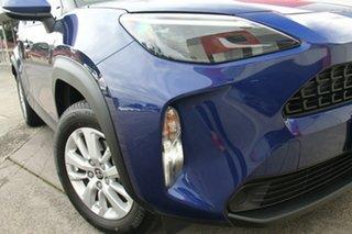 Yaris Cross GX 1.5L Petrol Auto CVT Hatch.