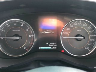 2021 Subaru XV G5X MY21 Hybrid L Lineartronic AWD Lagoon Blue 7 Speed Constant Variable Wagon Hybrid