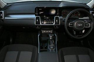 2020 Kia Sorento MQ4 MY21 Sport AWD Snow White 8 Speed Sports Automatic Dual Clutch Wagon.