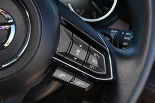 2018 Mazda 6 GL1032 Atenza SKYACTIV-Drive Silver 6 Speed Sports Automatic Wagon