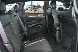 2020 Jeep Grand Cherokee WK MY20 Night Eagle White 8 Speed Sports Automatic Wagon
