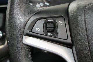 2015 Holden Cruze JH Series II MY15 CDX White 6 Speed Sports Automatic Sedan