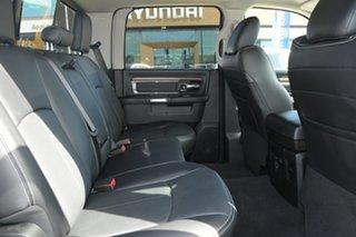 2018 Ram 1500 MY18 Laramie Crew Cab SWB White 8 Speed Automatic Utility