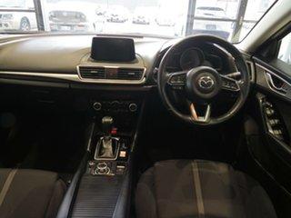 2017 Mazda 3 SP25 SKYACTIV-Drive Hatchback