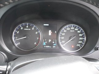 2018 Mitsubishi Outlander ZL MY18.5 ES AWD Grey 6 Speed Constant Variable Wagon