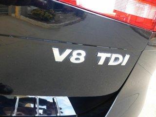 2015 Volkswagen Touareg 7P MY16 V8 TDI Tiptronic 4MOTION R-Line Blue 8 Speed Sports Automatic Wagon
