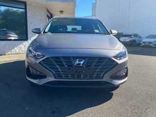2021 Hyundai i30 PD.V4 MY21 Fluidic Metal 6 Speed Manual Hatchback.