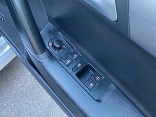 2011 Volkswagen Passat Type 3C MY12 118TSI DSG Silver 7 Speed Auto Sportshift Wagon