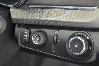 2017 Holden Calais VF II MY17 V Grey 6 Speed Sports Automatic Sedan