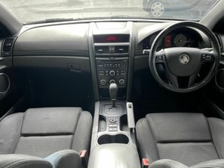 2008 Holden Commodore VE MY08 SS Silver 6 Speed Automatic Sedan
