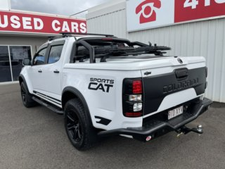 2018 Holden Special Vehicles Colorado RG MY18 SportsCat Pickup Crew Cab 6 Speed Sports Automatic