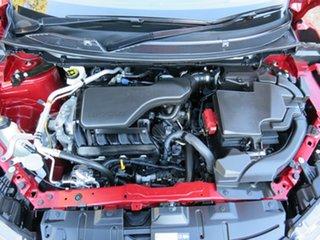 2018 Nissan Qashqai J11 Series 2 ST X-tronic 40th Anniversary Quartz 1 Speed Constant Variable Wagon