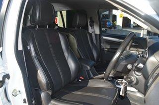 2018 Holden Trailblazer RG MY18 LTZ White 6 Speed Sports Automatic Wagon
